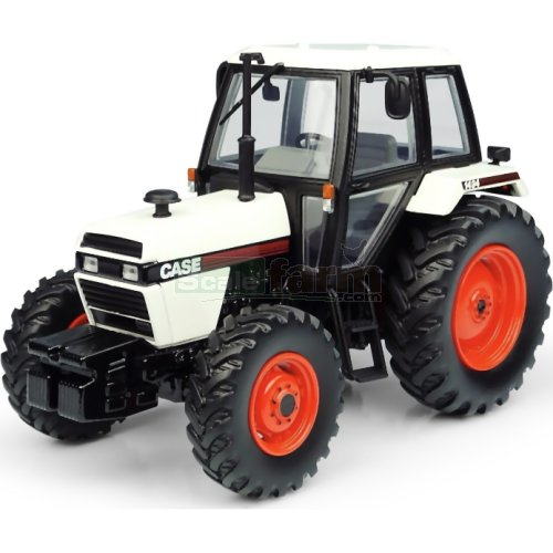 Case 1494 JI 4WD 1983 (Universal Hobbies 6208)