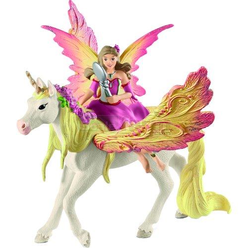 Fantasy Bayala Plastic Figure Schleich 70558 Gabriella